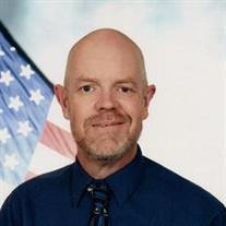 David Brian Cummings