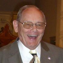 Frank W. Leber Sr.