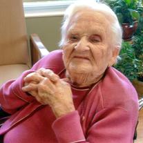 Doris E. Peterson