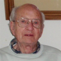 Donald Arthur Rutgers