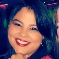 Brenda Liz Montanez Crespo