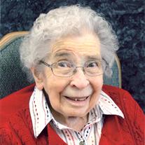 Roberta Florence Brannon