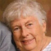 Dorothy Mary Walling Lehmann