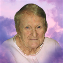 Patsy Louise Brice