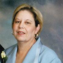 Linda  Gooch West