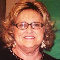Mrs. Ruth Gordon
