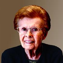 Paulette  Sturgeon Cotner