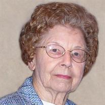 Vera Caroline King
