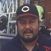 Hilario Garfias Gomez