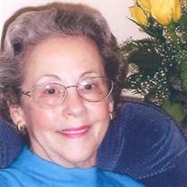 Catherine Mary-Janssen Bowman