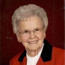 Mrs. Marietta Lucille Tweedy Winebarger