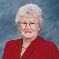 Ellen Mortenson