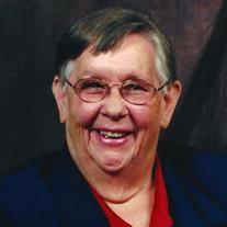 Wanda Faye June Eaves