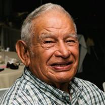Ignacio  Revilla Reyes