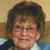 Margaret Helen Stone