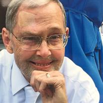 Dr. Richard M. Affalter