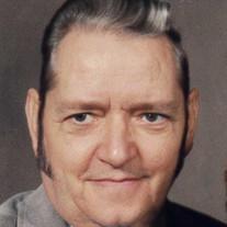 """William  Lee """"Bill"""" Hawkins"""