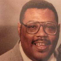 Willie J Jackson