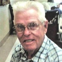 Freddie Hugh Hagan Sr.