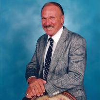 Lester Robert Thayer Sr.