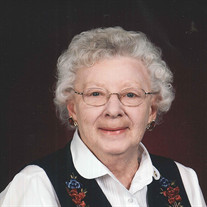 Marie H. Bertram