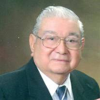 Alfonso Perez Sr.