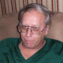 Larry Jay Coleman