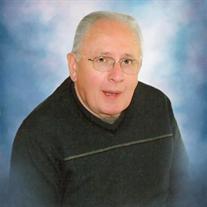 Roy Elbert Burt