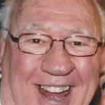 Robert  James  Rowe