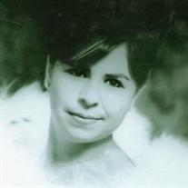 Margaret  Rose  Marquez