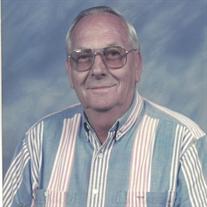 Harold Holman