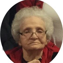 Jo Ann Benson