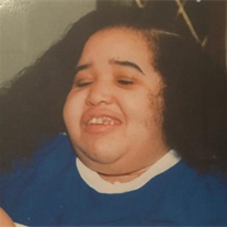 Sheila  Denise (Tokie) Huff