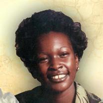 Ms. Annette Matthews