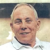Mr. Hans Juergen Hornbostel