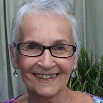Judy Ann Roland
