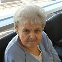 Mrs. Janina Zolkos