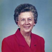 Ms. Jennie P.  Gould