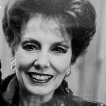 Willa P. Kramer