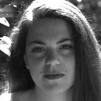 Carolyn Julia Martone