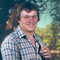 Frank Ray  Eubanks