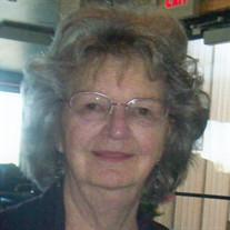Patricia  Mae Jablonski