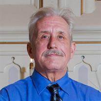 Dean A. Harcus