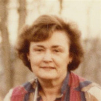 Olga Myra Fear