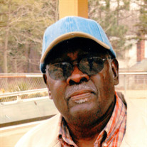 Mr. James Wesley Edwards