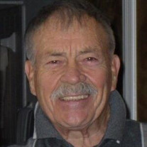 """Mr. Donald  """"Don"""" Blaine Colwell age 84, of Hawthorne"""