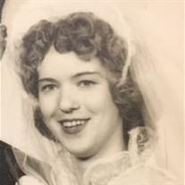 Helen Mary Marks