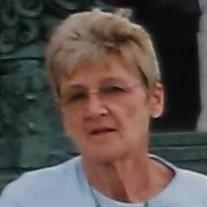 Mrs. Jenefer Jean Lumbra