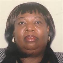 Mrs. Mary Woods