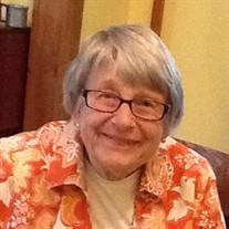 Marilyn R. Schroeder